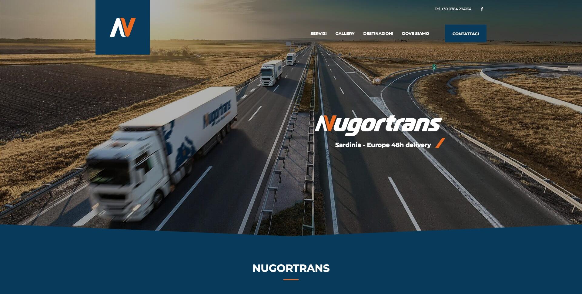 NugorTrans
