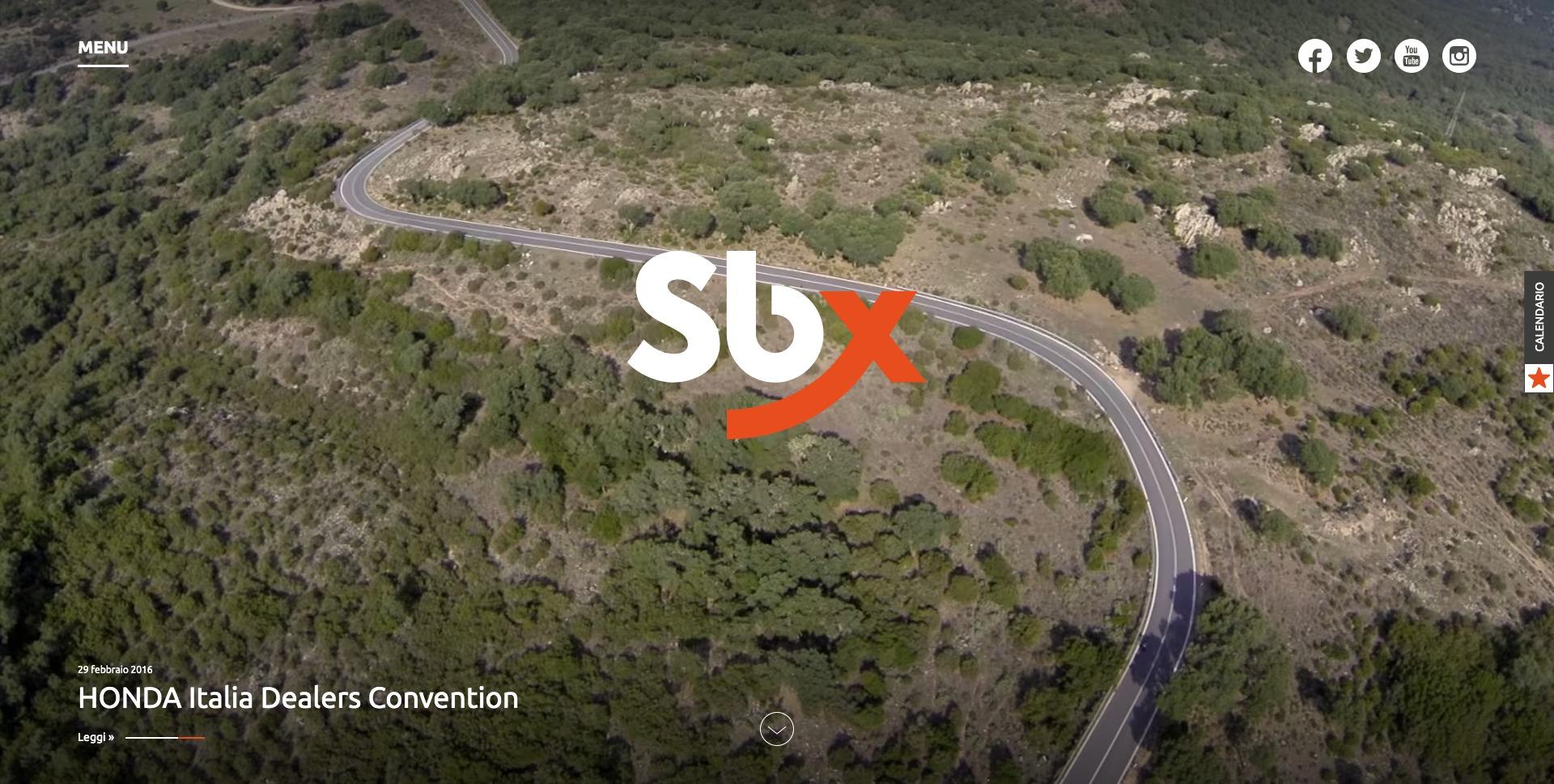 Sardinia Bike Experience